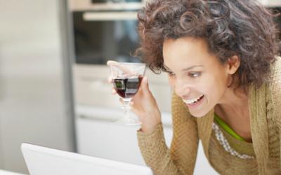 Karantén-borvacsora a koronavírus idején – 10 tipp neked